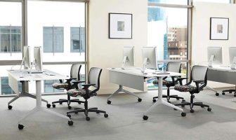 Бизнес-идея: Офис на час