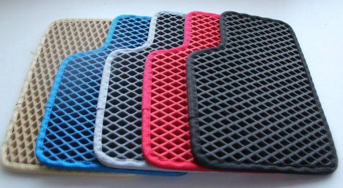 Бизнес-идеи по производству автомобильных инновационных ковриков