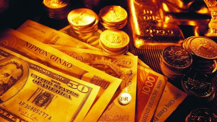 5 простых законов богатства!