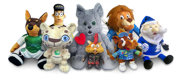 Бизнес идея: Производство мягких игрушек