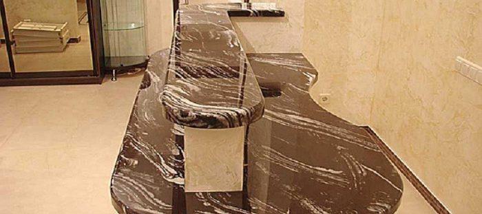 Бизнес-идея: Производство литьевого и гибкого мрамора