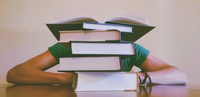 25 достойных прочтения деловых книг