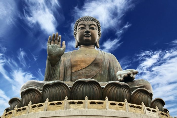 25 уроков Будды, которые помогут избавиться от волнений
