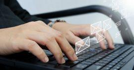 Пишем деловые письма правильно