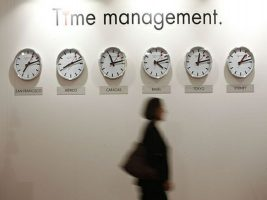 5 правил тайм-менеджмента для руководителей