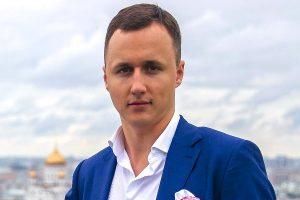 История успеха. Денис Левандровский, CMO EverAd.ru
