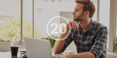 20 привычек, убивающих нашу продуктивность