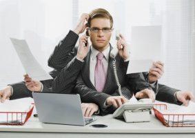 Почему надо работать медленно, а не много