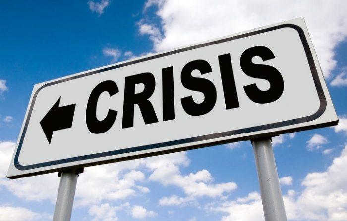 Восемь кризисов жизни