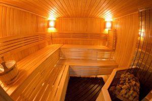 Бизнес-идея: Открываем баню или сауну