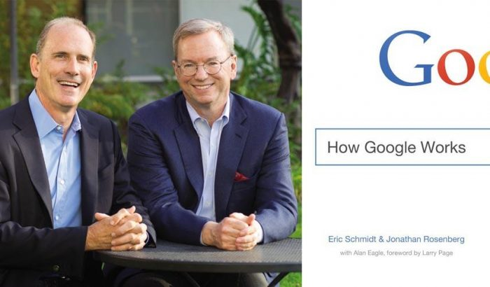 42 правила вице-президента Google Джонатана Розенберга