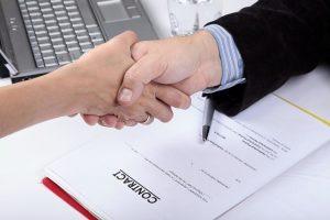 Как составить идеальный договор на оказание услуг?