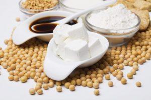 Бизнес-идея: Производство продуктов из сои
