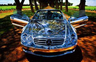 """Бизнес идея: Полировка авто """"жидким стеклом"""" на заказ"""