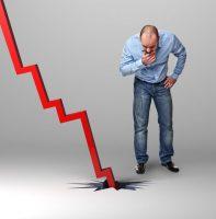 Десять глупых ошибок, которые удерживают продажи на уровне плинтуса