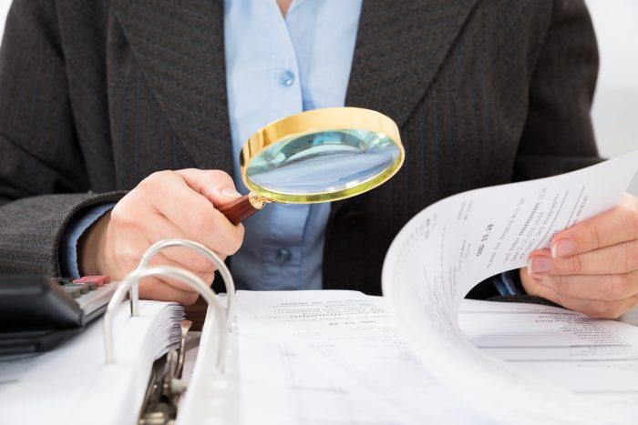 Советы по бизнесу: Налоговая проверка