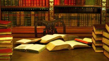"""ТОП-10 книг, прочитав которые, человек навсегда перестает жить """"серой жизнью"""""""