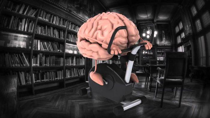 Тренируй свой мозг и запомнишь все, что угодно