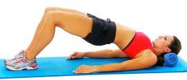 Упражнения для здоровья спины