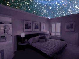 Бизнес-идея: Потолок Звездное Небо