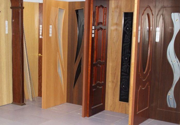 Бизнес идея: Организация цеха по производству дверей
