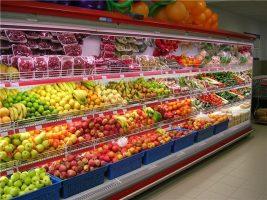 Бизнес идея: Магазин формата фрукты-овощи