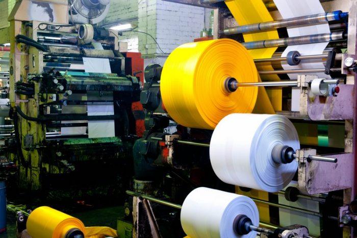 Бизнес идея: Производство полиэтиленовых пакетов