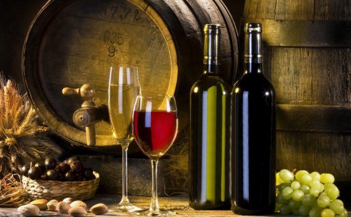 Бизнес идея: Изготовление домашнего вина