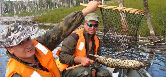 Бизнес план: Как организовать платную рыбалку