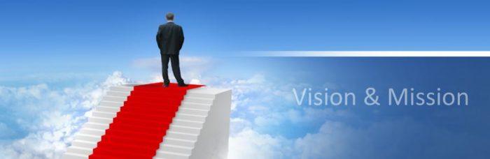 Стратегия, миссия и видение компании: где вы сейчас и где окажетесь завтра
