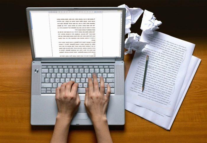 11 простых шагов которые помогут написать отличную статью и продвинуть свой товар