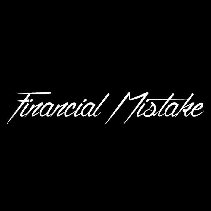 7 распространенных финансовых ошибок в бизнесе