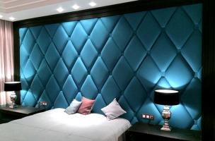Бизнес-идея: Производство мягких стеновых панелей