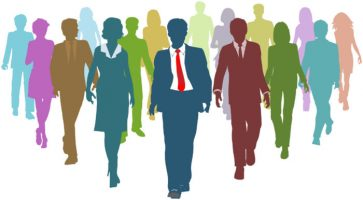 Личные черты лидера