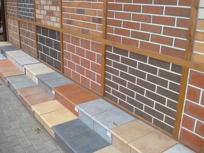 Бизнес-идея: Производство клинкерного кирпича и плитки