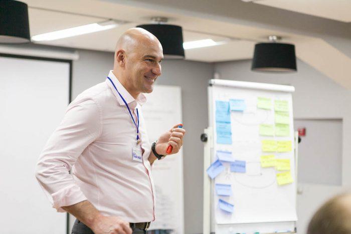 5 правил ведения бизнеса от Радислава Гандапаса