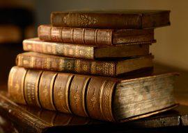 Лучшие книги о достижении богатства