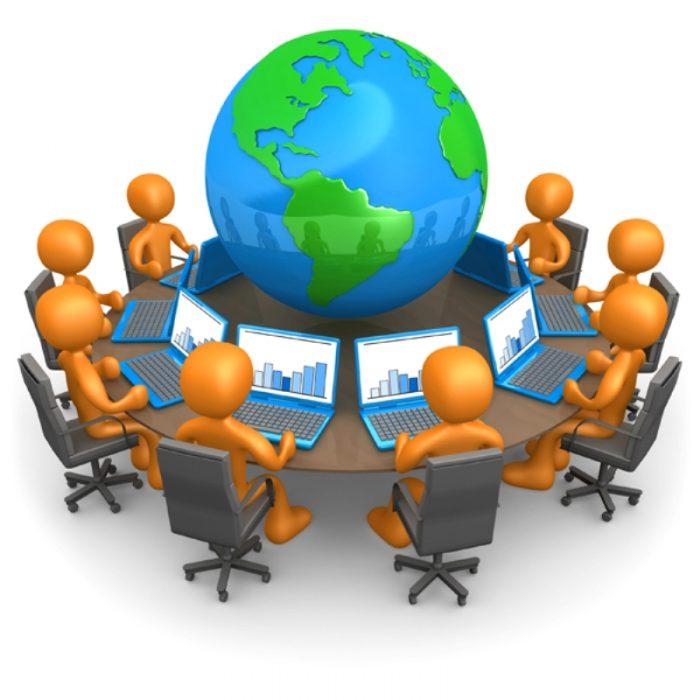 Участие в конференциях