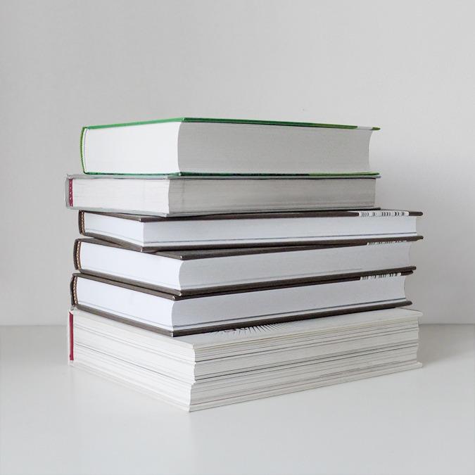 Книги, которые советуем прочитать