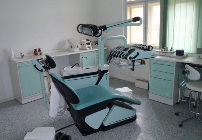 Бизнес идея: Стоматологический кабинет