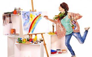8 правил творческих людей