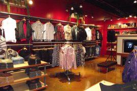 Бизнес идея: Как открыть магазин одежды