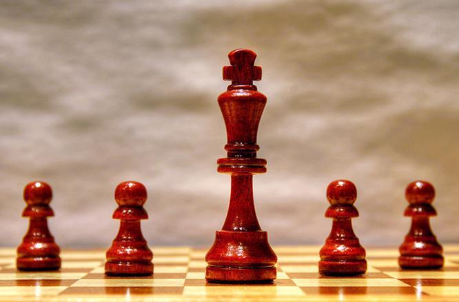 Ответственность – качество подлинного лидера