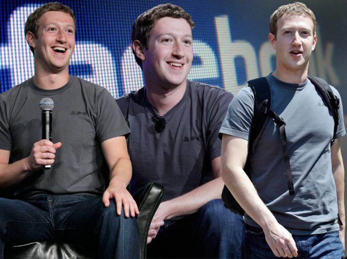 Почему миллионеры носят одно и то же каждый день?