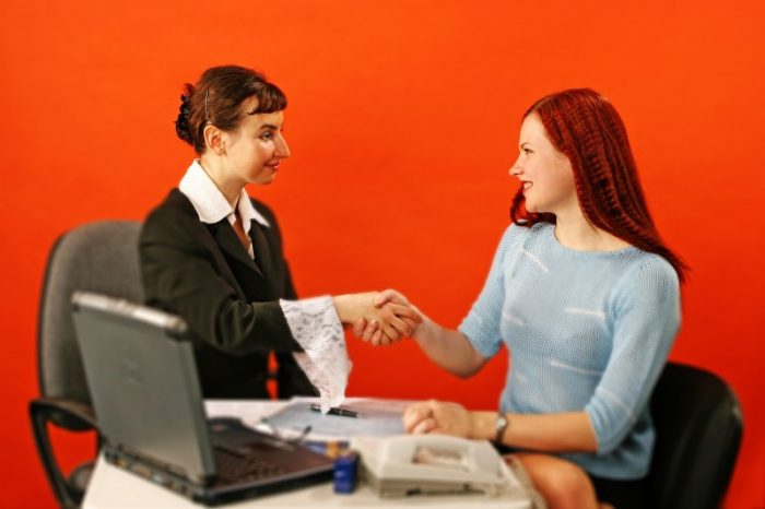 Трудоустройство: как получить хорошую работу?
