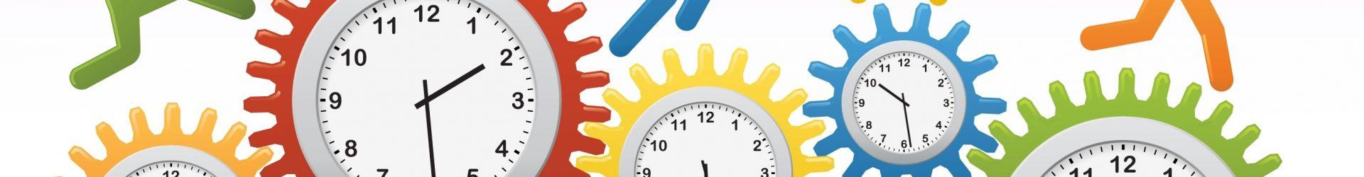 Как эффективно управлять временем