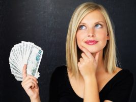 15 способов потратить деньги с максимальной пользой