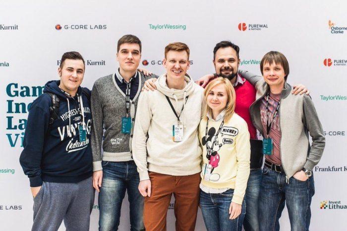 История успеха. Основатель игровой студии Lazy Bear Games Святослав Черкасов