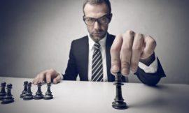 Как стать Лидером нового уровня