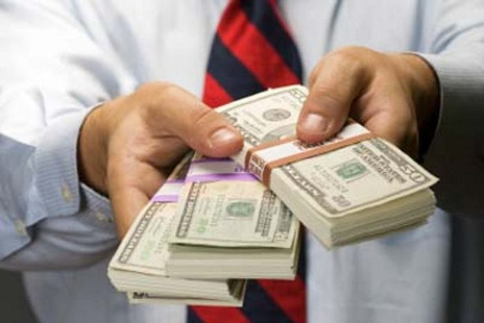 Как сильно вы нуждаетесь в деньгах?